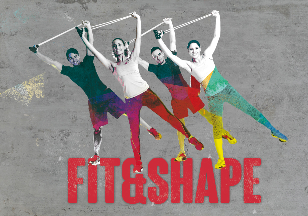 ClubJoy FIT en SHAPE