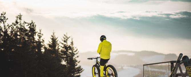 Wintertraining voor wielerliefhebbers